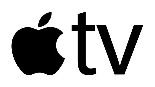 Apple TV Logo 2007-2014