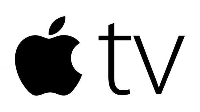 Apple TV Logo 2014-2016