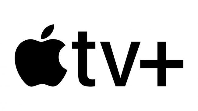 Apple TV Logo 2019-heute