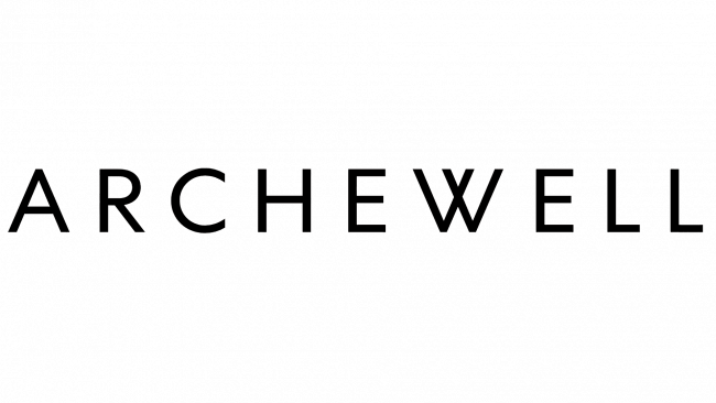 Archewell Wordmark Logo