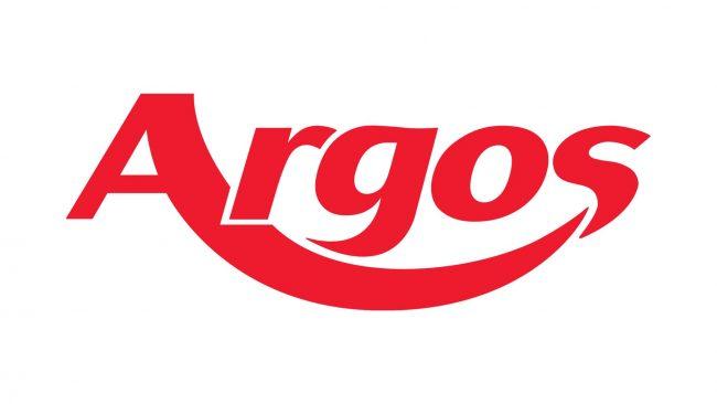 Argos Logo 1999-2010