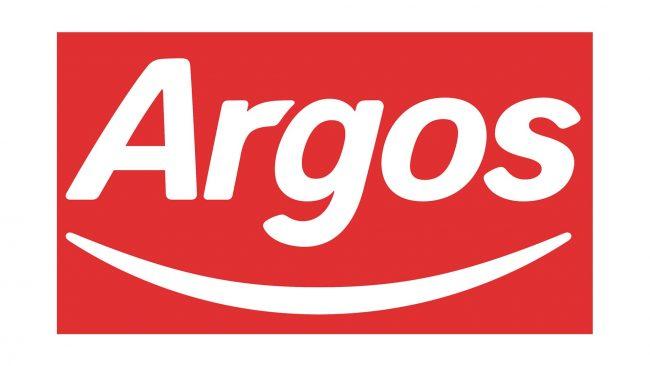 Argos Logo 2010-heute