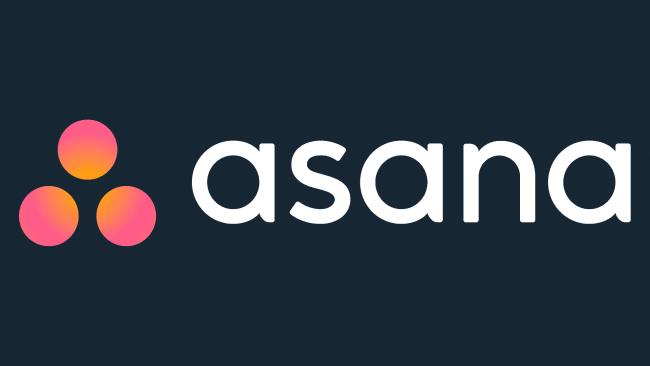 Asana Zeichen