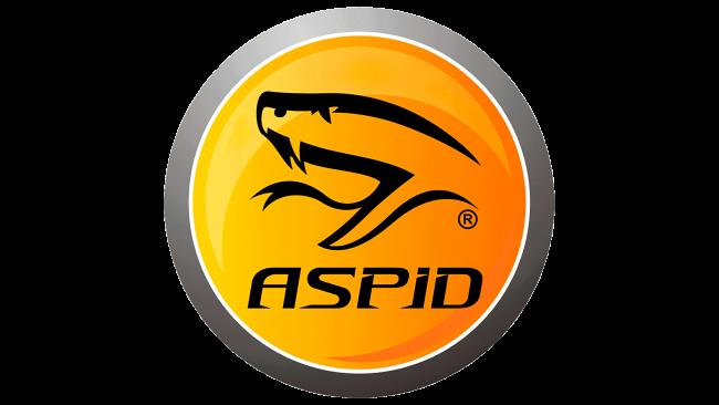 Aspid Logo (2003-Heute)