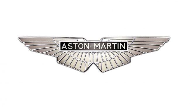 Aston Martin Logo 1939-1950