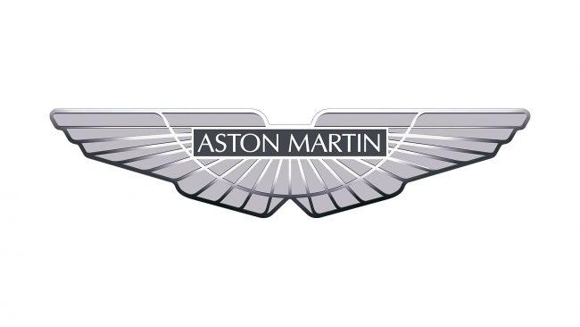 Aston Martin Logo 1984-2003