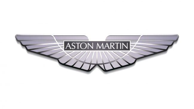 Aston Martin Logo 2003-2021