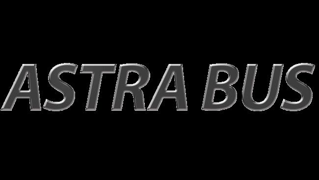 Astra Bus Logo (1996-Heute)