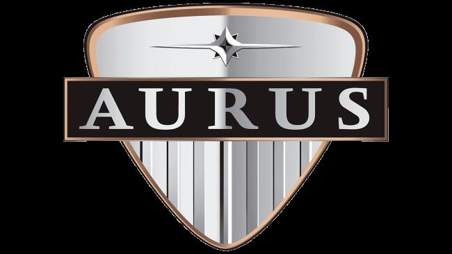 Aurus Senat Logo (2013-Heute)