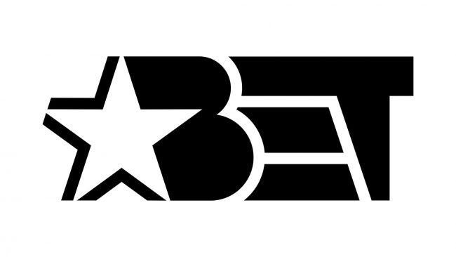 BET Logo 1989-2001
