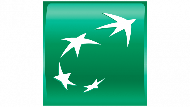 BNP Paribas Emblem