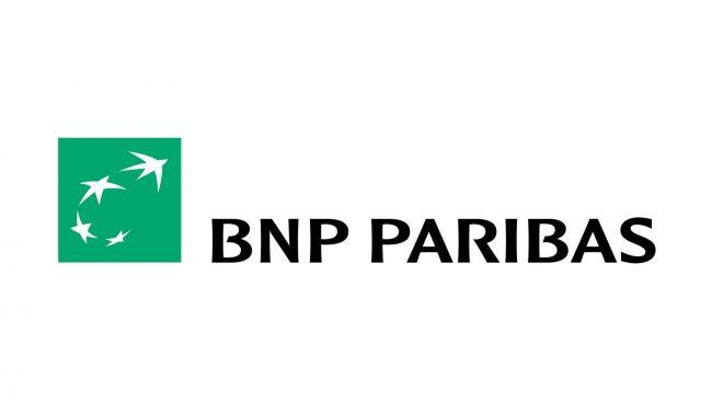 BNP Paribas Logo 2007-2009