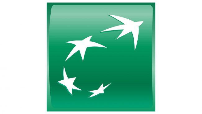 BNP Paribas top logo