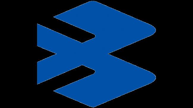 Bajaj Auto Limited Logo (1945-Heute)