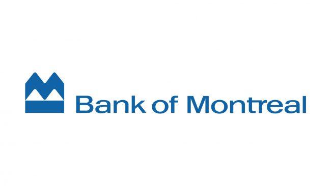 Bank of Montreal (BMO) Logo 1967-1997