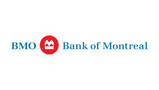 Bank of Montreal (BMO) Logo 1997-heute