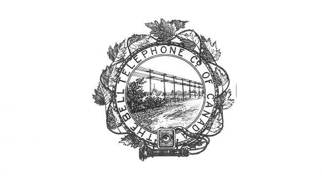 Bell Logo 1891-1895