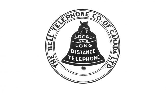 Bell Logo 1902-1922