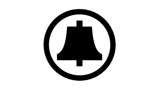 Bell Logo 1972-1976