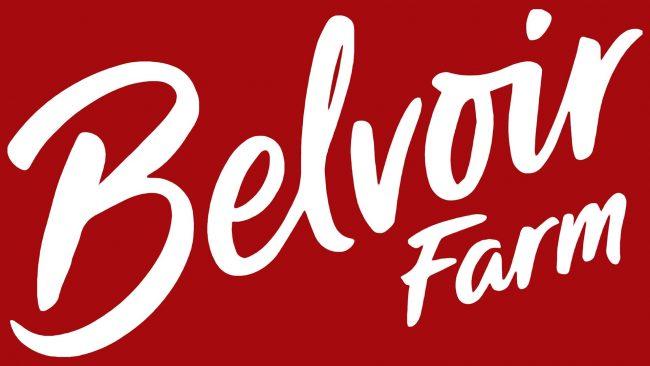 Belvoir Farms Neues Logo