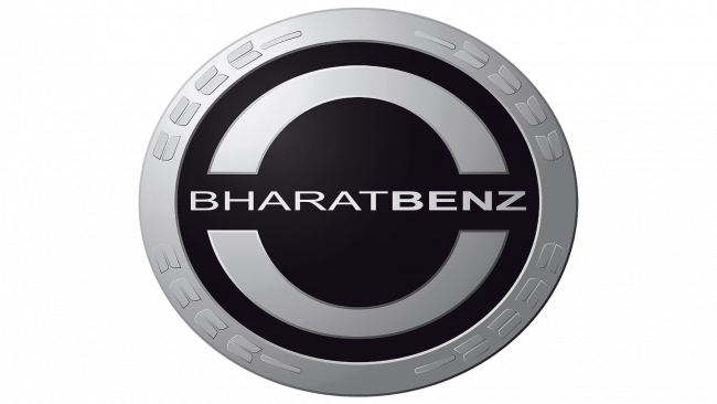 BharatBenz Logo (2011-Heute)