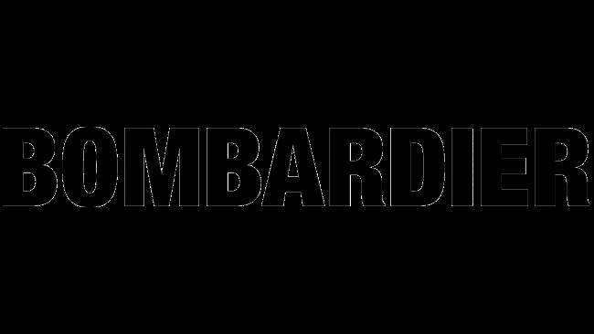 Bombardier Logo (1942-Heute)
