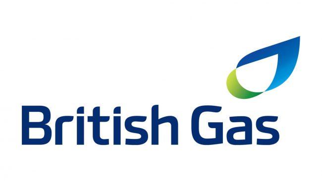 British Gas Logo 2012-heute