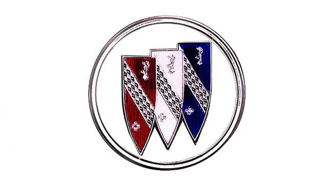 Buick Logo 1959-1997