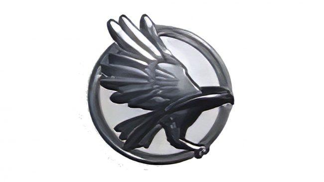 Buick Logo 1975-1976