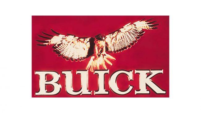 Buick Logo 1976-1990