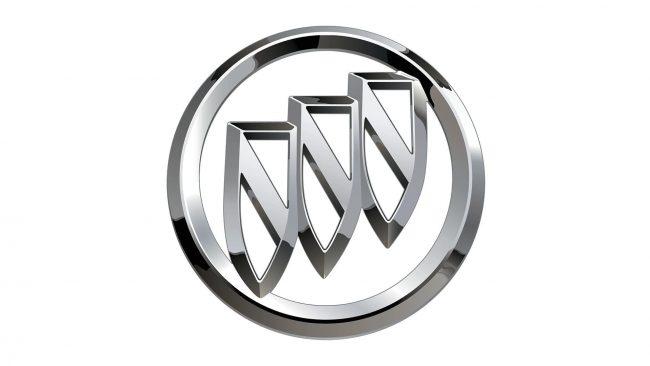 Buick Logo 2002-2015
