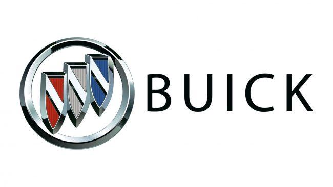 Buick Logo 2015-heute