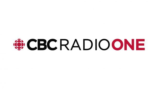CBC Radio One Logo