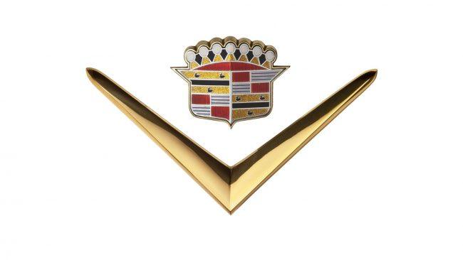 Cadillac Logo 1948-1957
