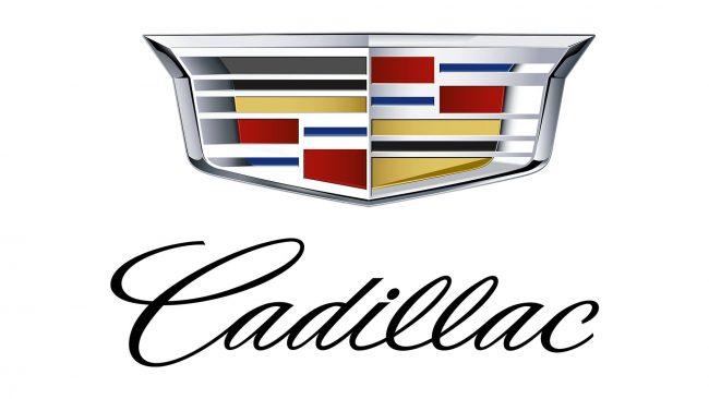 Cadillac Logo 2014-heute