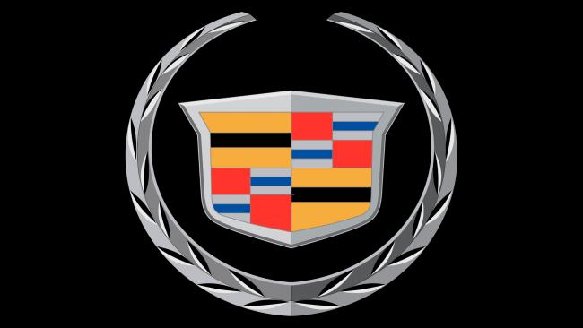 Cadillac Zeichen