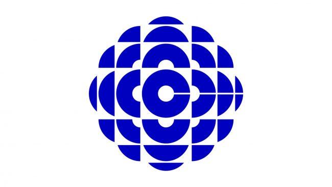 Canadian Broadcasting Corporation Logo 1986-1992