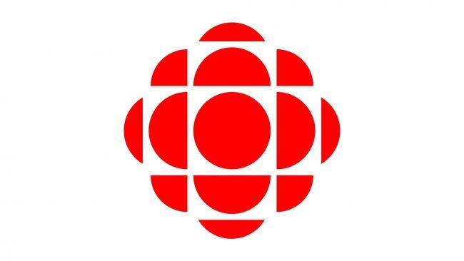 Canadian Broadcasting Corporation Logo 1992-heute