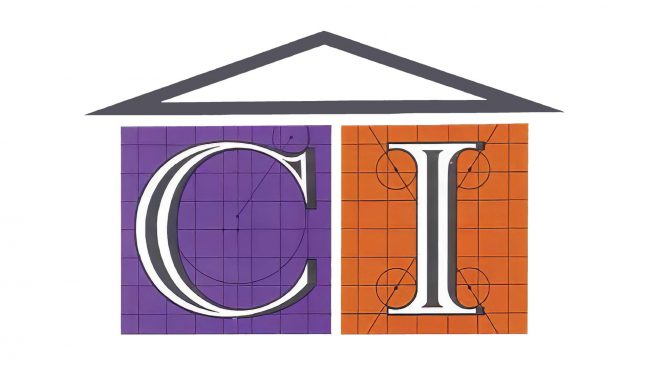Canadian Imperial Bank of Commerce Logo 1961-1966