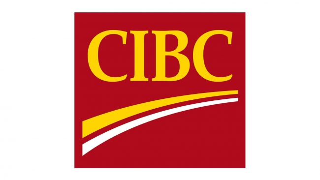 Canadian Imperial Bank of Commerce Logo 2003-heute