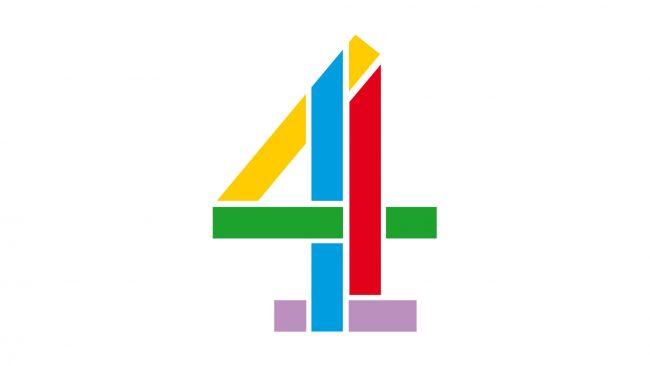 Channel 4 Logo 1982-1996