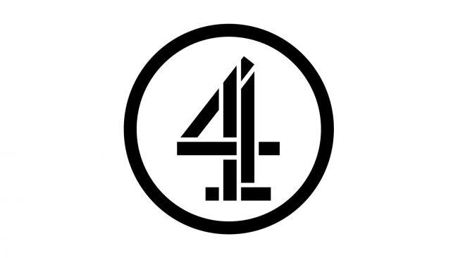 Channel 4 Logo 1996-1999