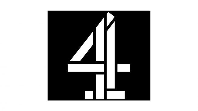 Channel 4 Logo 1999-2004