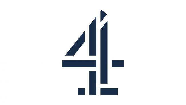 Channel 4 Logo 2015-heute