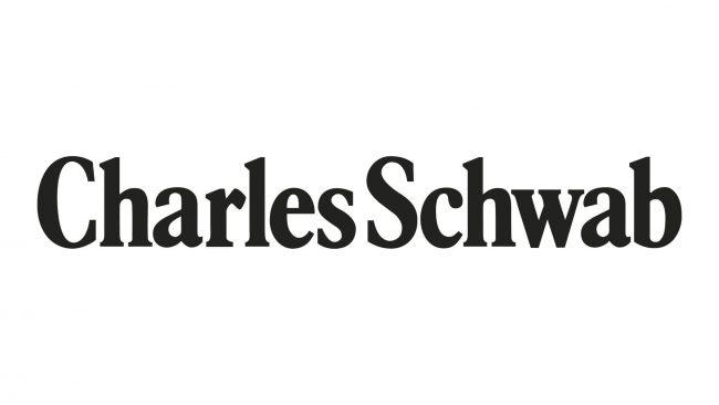 Charles Schwab Logo 1971-2001