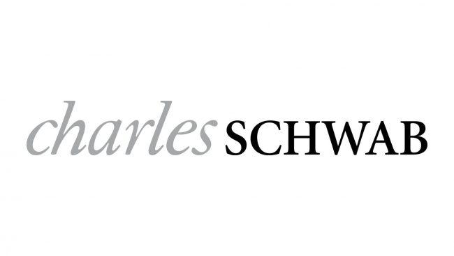 Charles Schwab Logo 2001-heute