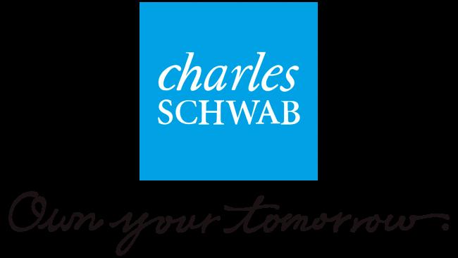 Charles Schwab Zeichen