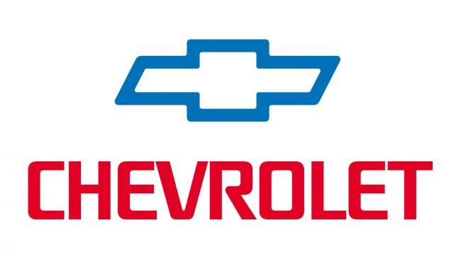 Chevrolet Logo 1988-2002