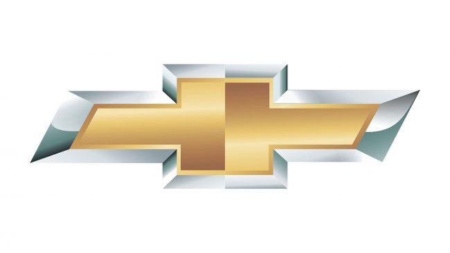Chevrolet Logo 2010-2013