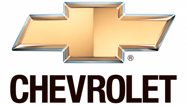 Chevrolet Zeichen